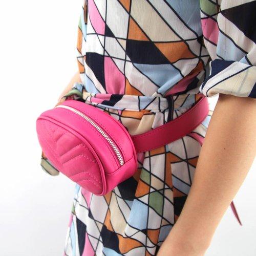 Bum bag pink