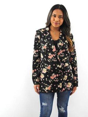 Eight Bloomy blazer