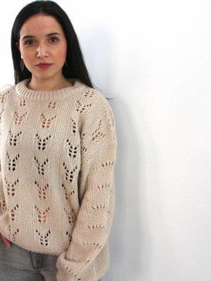 Kilibbi Romantic jumper