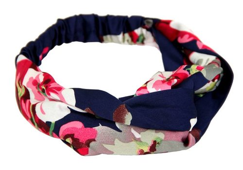 Headband lovely flowers