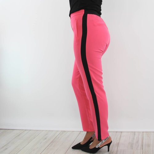Turqouise by Daan Trendy mix pants