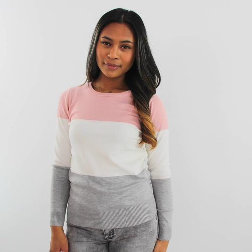 Jolio & Co Ice cream jumper