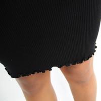 We rock skirt