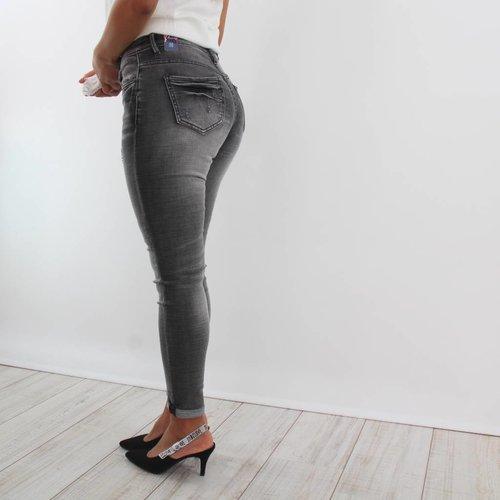 Megusto Megusto jeans