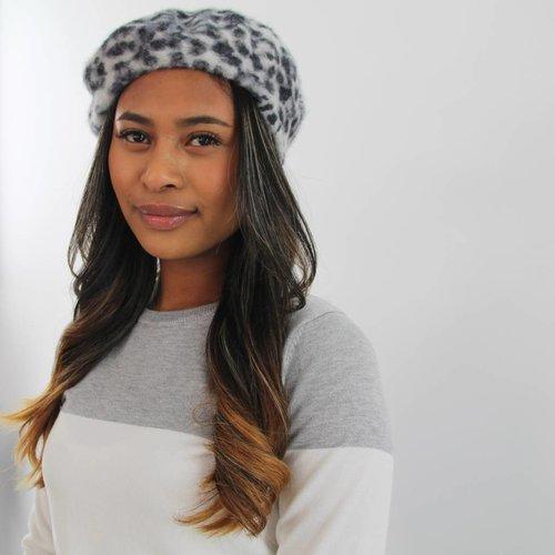 Romano Winter love beret