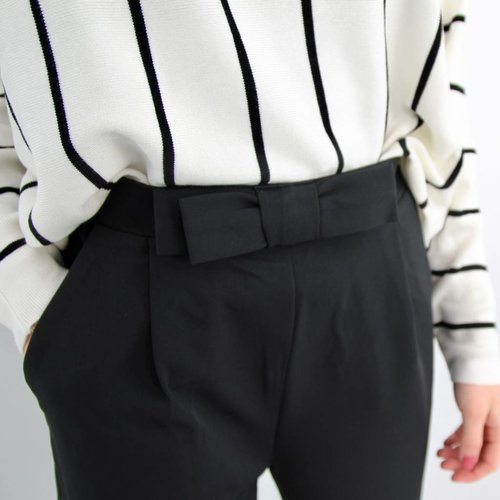 Lucy Wang Noir pants