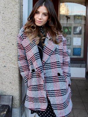Lovie #Tweet coat