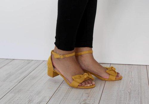 Lady Glory Big secret heels