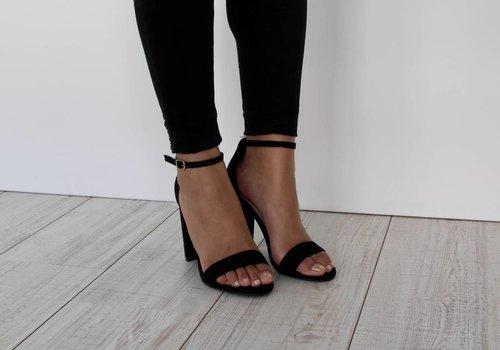 Wilady Gorgeous girl heels
