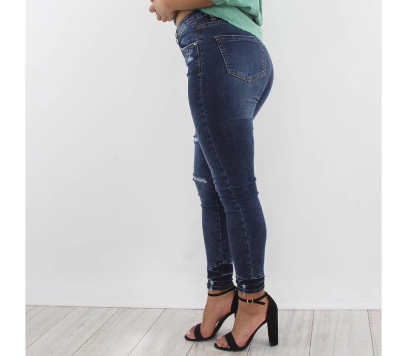 All fine jeans