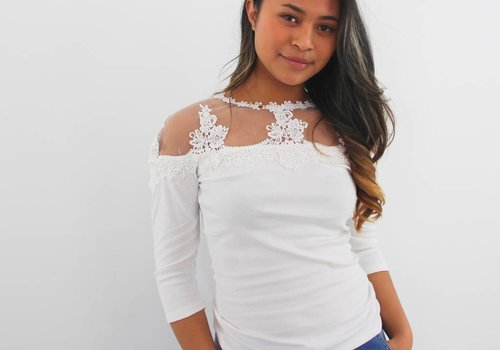 Mc Lorene Lacy top