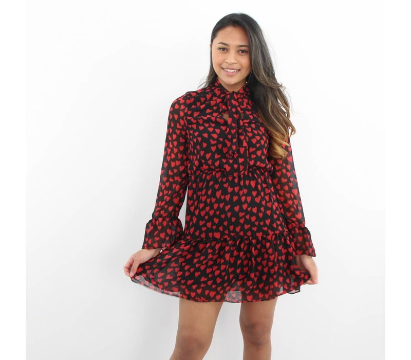 My Valentine dress