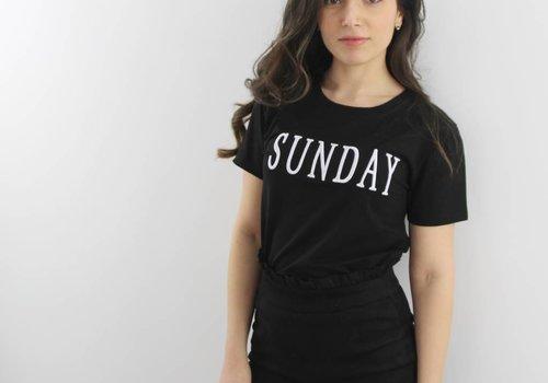 CC Fashion Sunday t-shirt