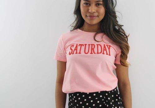 CC Fashion Saturday t-shirt