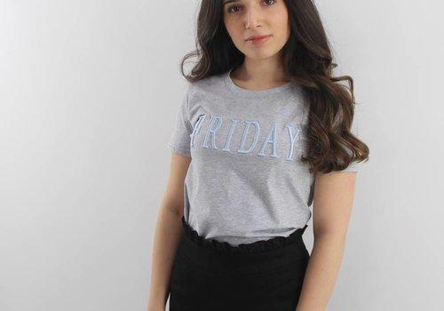 CC Fashion Friday t-shirt