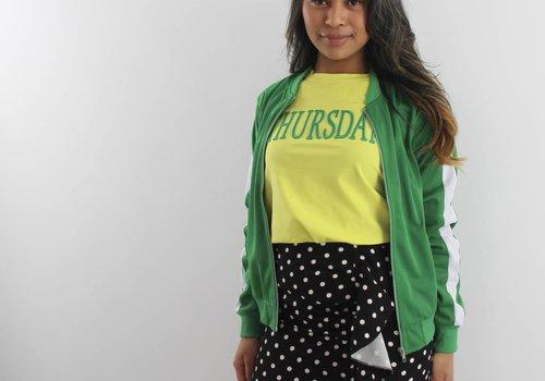 CC Fashion Thursday t-shirt