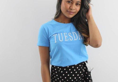 CC Fashion Tuesday t-shirt
