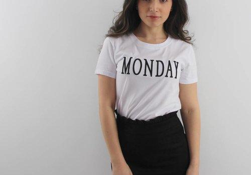 CC Fashion Monday t-shirt