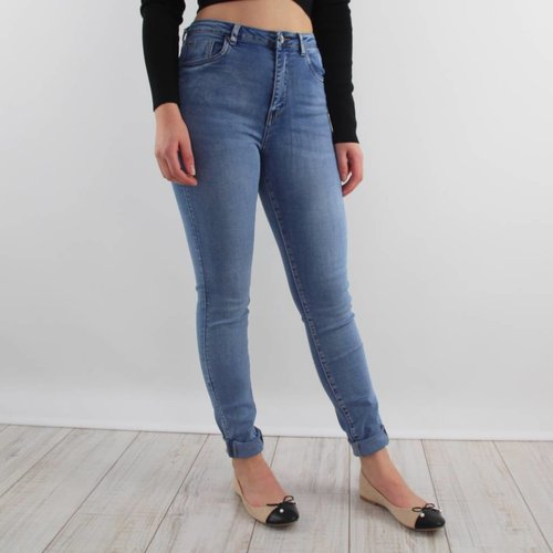 Toxik Basically jeans