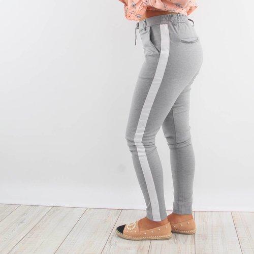 Voyelles Comfy pants
