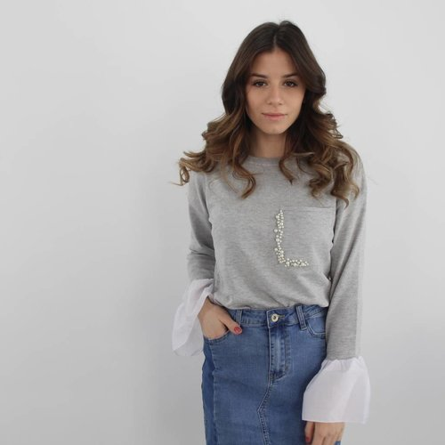 Jolio & Co Be yourself jumper