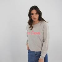 Ice Cream sweater