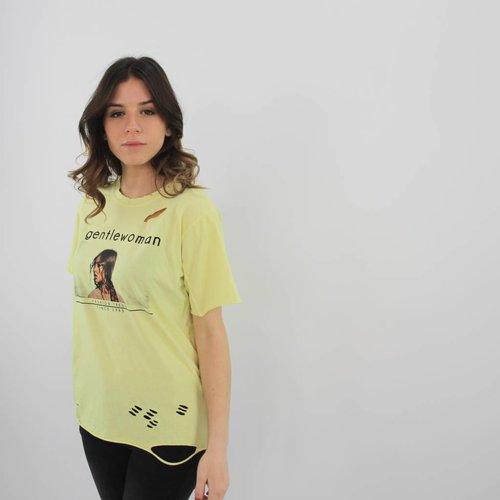 Glamour Italian Style Gentle Woman t-shirt