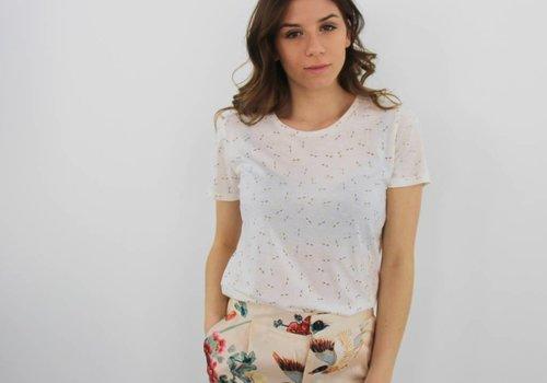 Daphnea Weekend t-shirt