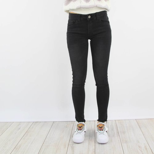 Queen Hearts Perfect weather jeans