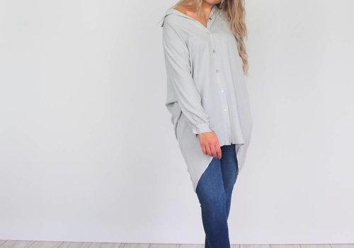 Moda Whoo blouse dress