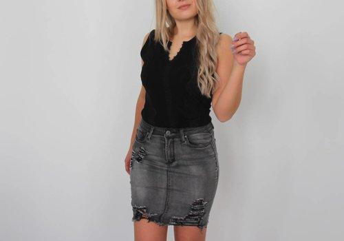 Girl Vivi Weather skirt
