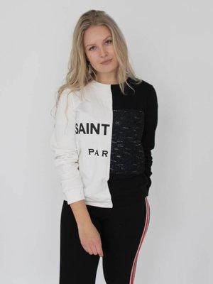 Daphnea Saint sweater