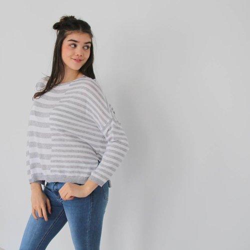 Complimento Striped jumper