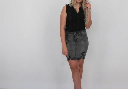 Capsule Lace shirt