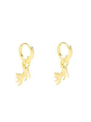 Yehwang Earrings Mighty Monkey