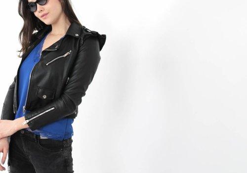 Noémie & Co Goals jacket
