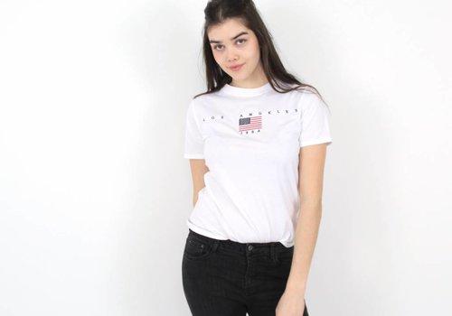Body Los Angeles t-shirt
