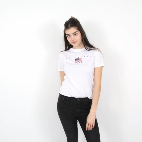 Body Los Angeles t-shirt