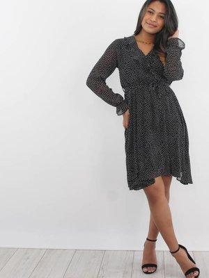Vintage Dressing Cache coeur dress