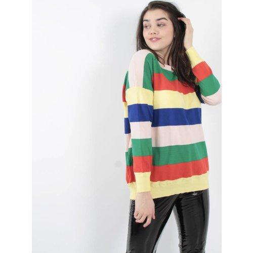 Kilky Oversized babe jumper