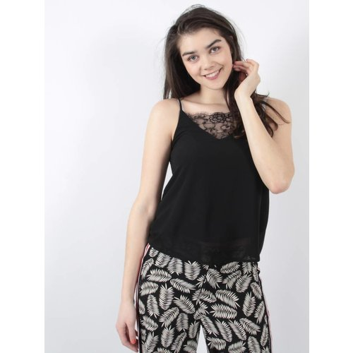 Vintage Dressing Sunny lace top