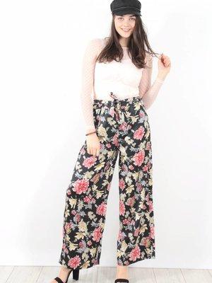 Mod. Style Flower pants