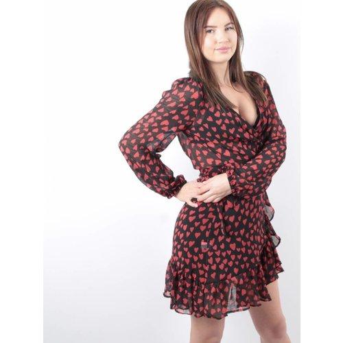 Kilibbi Heart love cache coeur dress