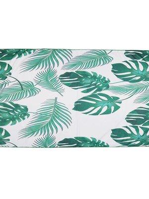 Yehwang Beach towel long botanic garden