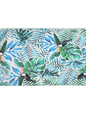 Yehwang Beach towel long mister toucan
