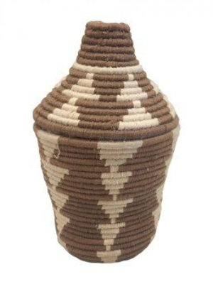 Berbermand 8