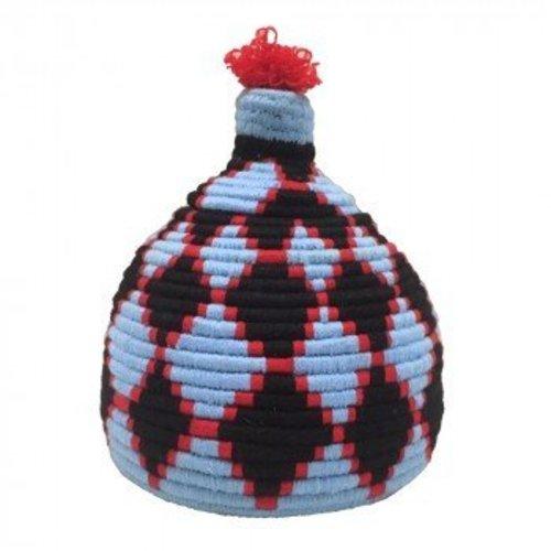 Berbermand 7