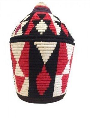 Berbermand 6