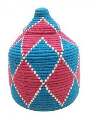 Berbermand 4