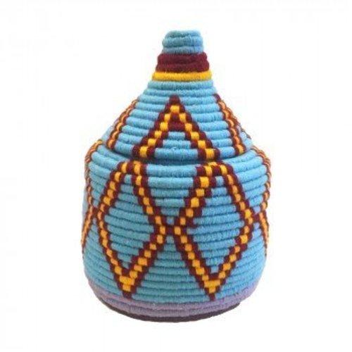 Berbermand 2